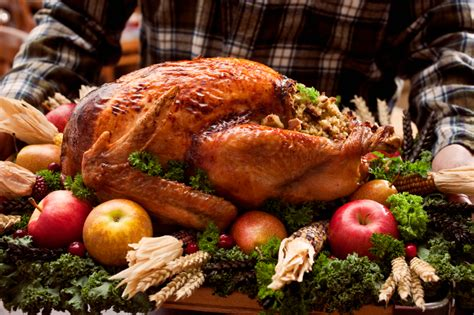 Traditional Pilgrim Thanksgiving Recipes