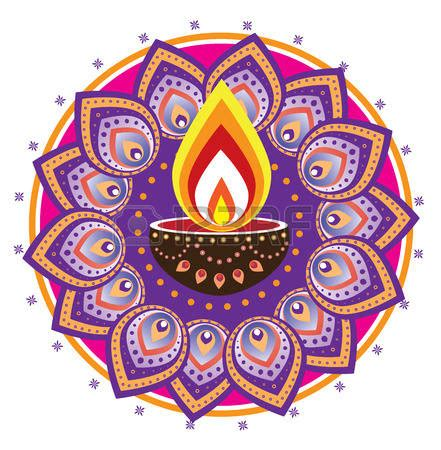 Home Decoration In Diwali by Lamps Clipart Diwali Lamp Pencil And In Color Lamps