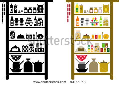 food pantry clipart clipart suggest