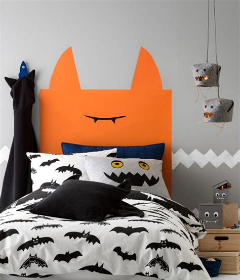 halloween decorations for bedroom spooky but lovely kids room halloween decorations ideas