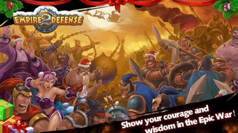 mod game empire defense 2 empire defense ii 187 android games 365 free android games