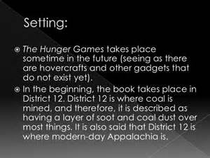 Book Report For Hunger Games The Hunger Games Book Report