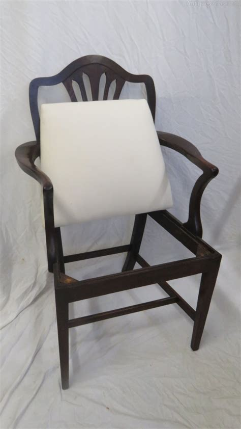 Set Of 8 Mahogany Dining Chairs Antiques Atlas Antique Mahogany Dining Chairs