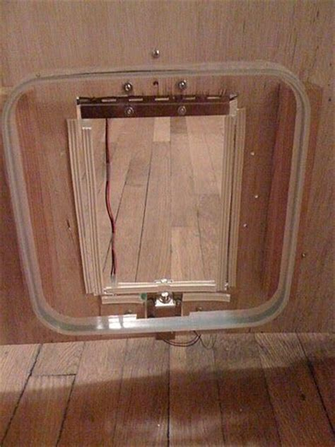 rfid cat door using arduino use arduino for projects