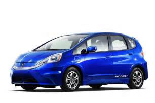honda new car model new car model 2012 honda fit ev 2013