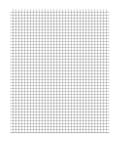 printable large graph paper pdf free worksheets 187 printable graph paper with numbers