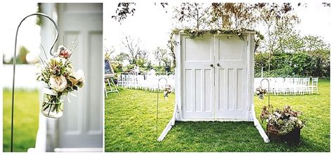 Wedding Aisle Entrance by 43 Best Outdoor Wedding Entrance Ideas Pink Lover