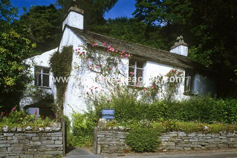 stock photographs images of photographs dove cottage