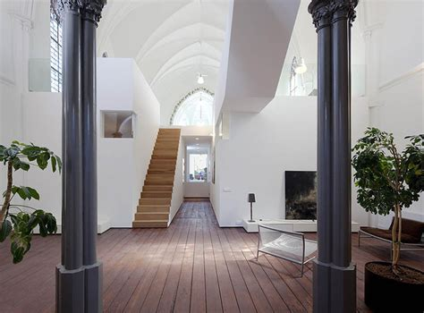 church turned into house converting a church into a family home 171 twistedsifter