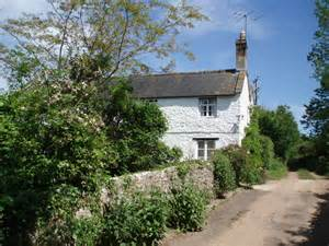 Hillview Cottage by Hillview Cottage 169 Loxton Geograph Britain And