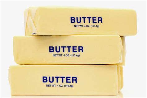 butter or margarine better butter vs margarine what s better for baking allrecipes