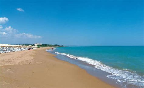 sicily best beaches best beaches in selinunte in sicily