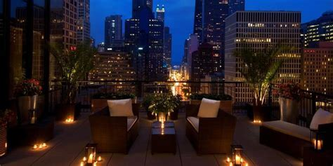 The Gwen, A Luxury Collection Hotel, Chicago Weddings