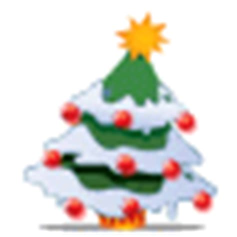 christmas tree moving emoticon emoticons animated smileys for msn and more