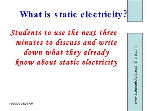 what is section 3 static electricity definition www pixshark com images
