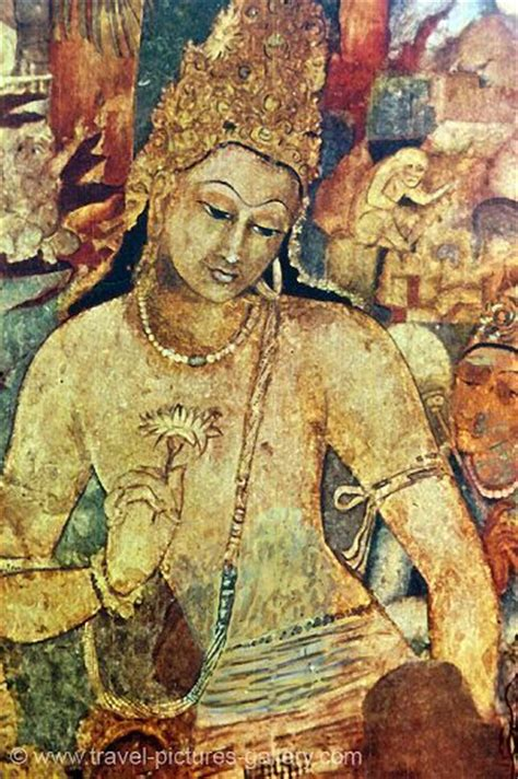 the cacouna caves and the mural books ajanta caves gautama buddha and wall paintings on
