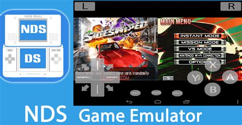 gamecube emulator for android nitendo ds emulator for android we will help you to choose the best apps on the market roonby