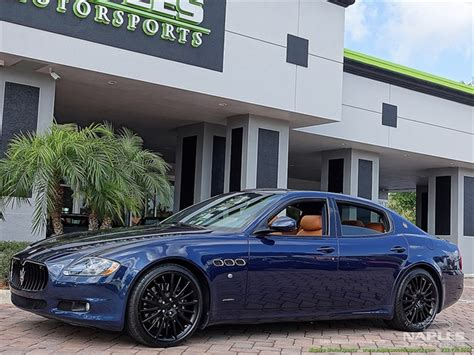 how cars work for dummies 2011 maserati quattroporte electronic toll collection 2011 maserati quattroporte sport gt s