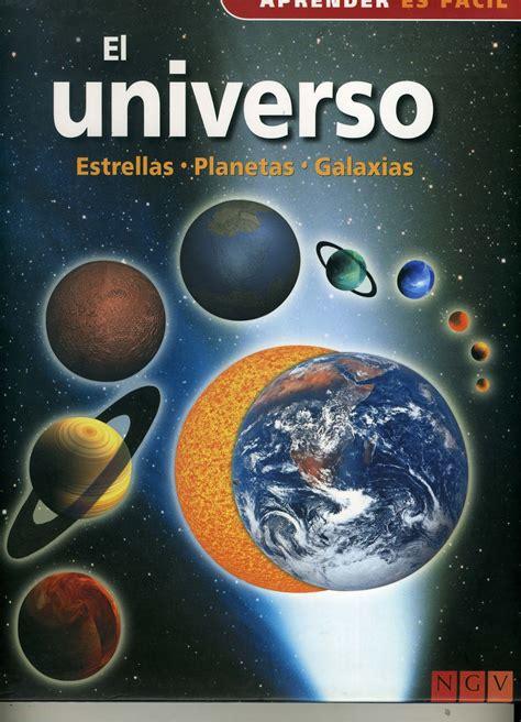 libro un universo de la elmer y compa 209 205 a viaja conmigo a las estrellas y ix bibliograf 237 a
