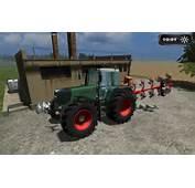 Fendt 930 Tms Farming Simulator 2011 Mods