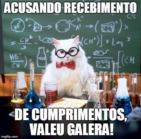 Chemistry Cat Meme Generator - chemistry cat meme imgflip
