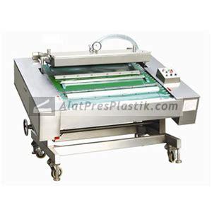Jual Alat Press Plastik Vacuum alat pres plastik mesin press plastik plastik sealer