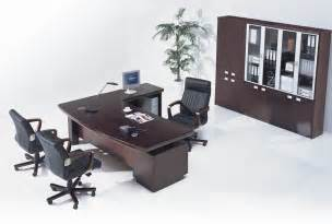 executive office furniture needs to be selected ensuring