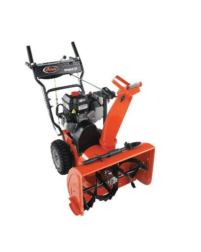 ariens snow thrower home depot hello ross