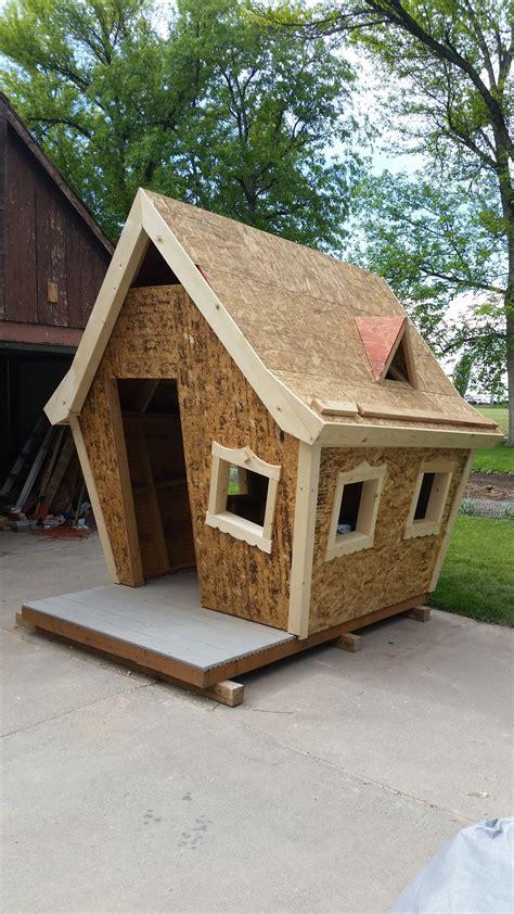 Cabane Pour Enfant 779 by Plan Maison Bois Enfant