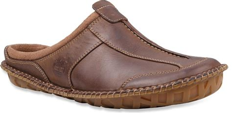 timberland clogs for timberland earthkeeper front country lounger clogs s