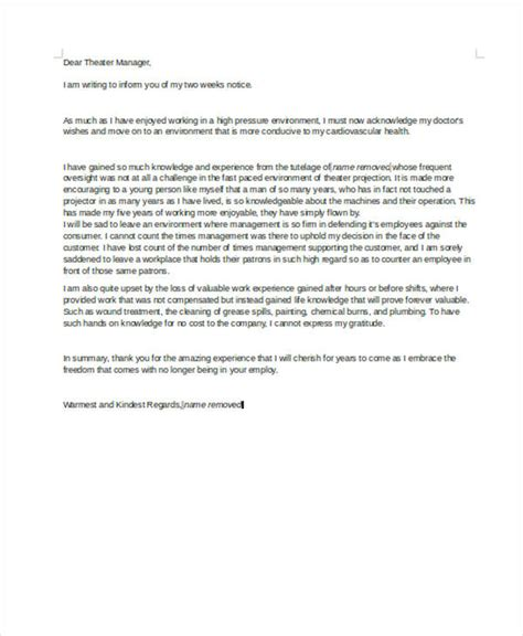 rude up letter rude resignation letters 5 free sle exle format