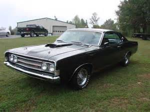 just like my car 1969 ford gran torino gt navy blue