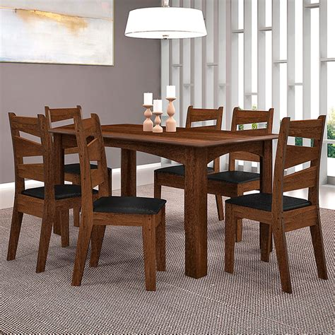 conjunto mesa monique   sillas isis celta almendra