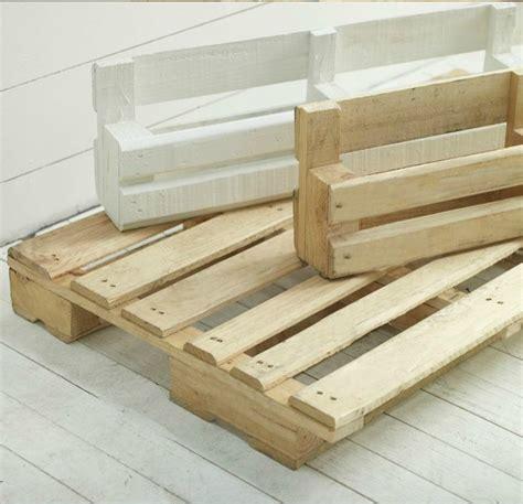 estantes con palets c 243 mo hacer unas estanter 237 as con un palet paso a paso i