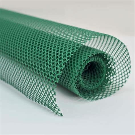 Grillage Plastique Maille 1867 by Cl 244 Ture Plastique Maille Carr 233 E Verte 25m Achat Vente