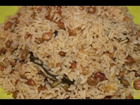 Rice Cooker R5 how to make real jamaican rice and peas gunguh green