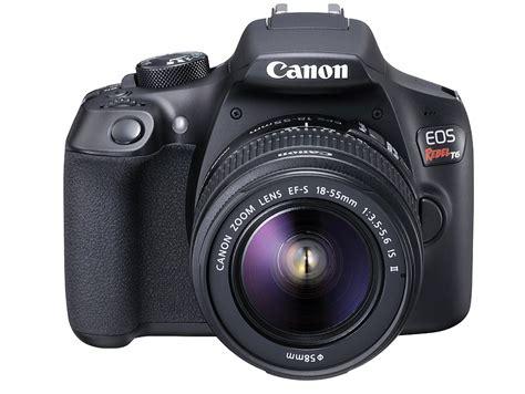 Kamera Canon Rebel T6 canon eos 1300d rumors