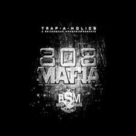 808 Mafia Type Beat by Various Artists 808 Mafia Type Beats Hosted By