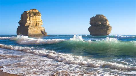 wallpaper hd 1920x1080 sea full hd wallpaper cliff sea wave foam beach desktop