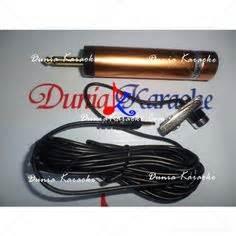 Murah Microphone Mic Kabel Soundcrest Nk 88 K Murah microphone wireless sennheiser skm 9000 duniakaraoke