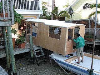 home built pontoon boat homemade pontoon boat plans houseboat homemade houseboat homemade boats pinterest