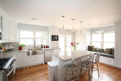 modern classic kitchen fresh classic modern kara o brien renovations atlanta ga