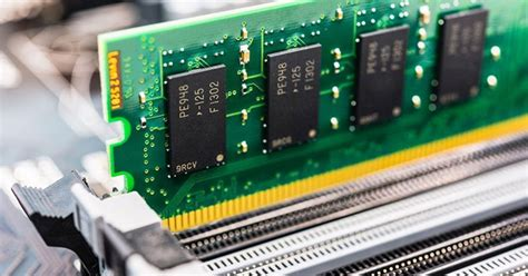 Memory Ddr5 Jedec S Ddr5 Standard Will Bandwidth And Density