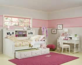 White kids room furniture simple decor by homecaprice com