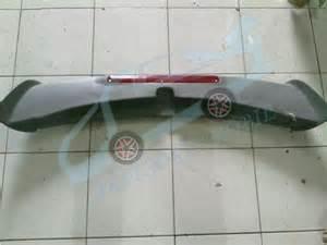 Spoiler Panther Kotak z scy aksesoris mobil part 3 defflecta spoiler back visor bumper dll kaskus the largest