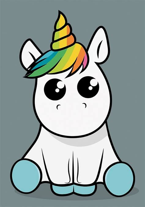 unicornios imagenes alas unicornio recortables
