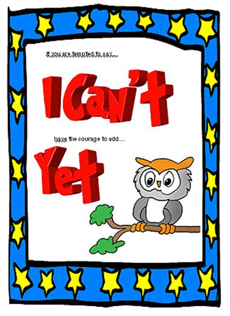 i can t do that yet growth mindset books if you are tempted to say i can t the courage to add yet