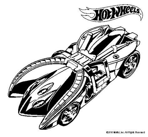 imagenes para imprimir hot wheels dibujo de hot wheels 7 para colorear dibujos net