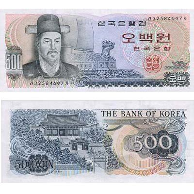 currency converter won currency of south korea south korean won mataf