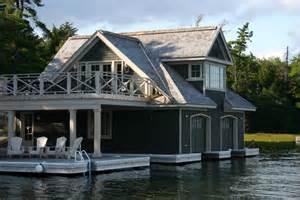 Dream House Blueprints Cottages Boathouses Renovations
